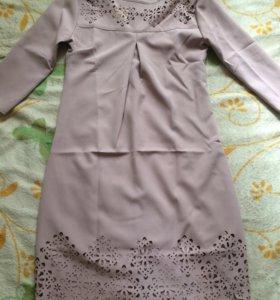 Платье новое 40-42