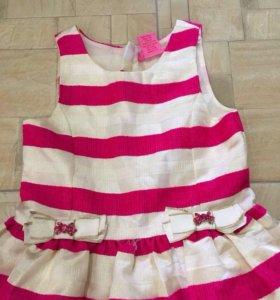 Платье Англия на подкладе