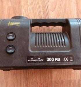 Насос электрический 12V