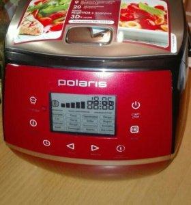 Новая мультиварка Polaris