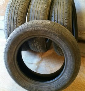 Шины Hankook Optimo