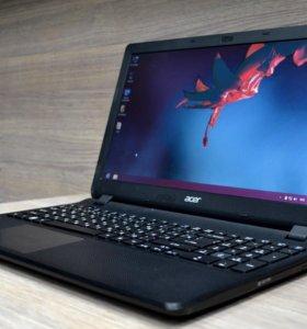 """15.6"""" Ноутбук Acer Aspire ES1-512-P6KZ"""
