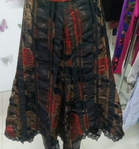 Элегантная юбка