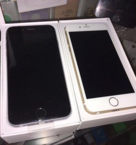 Apple iPhone 6 6+