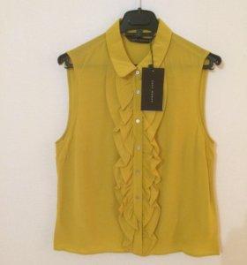 Новая женская блузка ZARA WOMAN