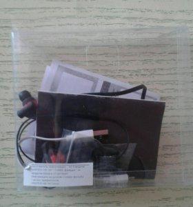 Bluetooth стерео наушники с микрофоном