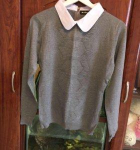 Рубаха-блузка