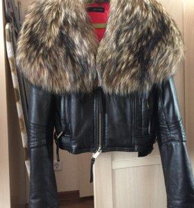 Куртка Dsquared2 (оригинал)