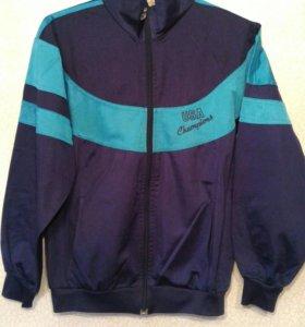 Куртка спортивная р.52