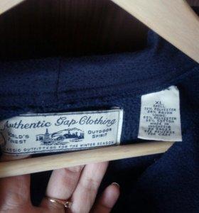 Кофта с капюшоном р.52