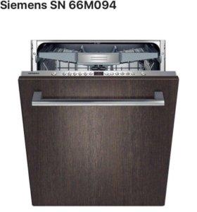 Посудомоечная машина Siemens SN66M094