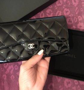 Кошелёк, клатч Chanel оригинал