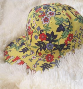 Новая кепка