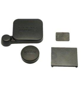 Комплект заглушек для GoPro hero 3, 3+