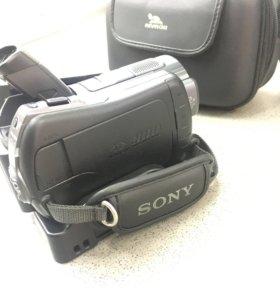 Видео Камера SONY HDR-SR12E