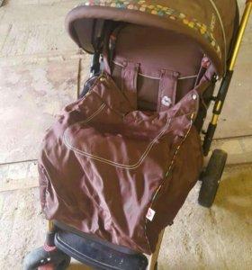 Детская коляска Baciuzzi B20