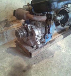 Двиготель на мотоблок