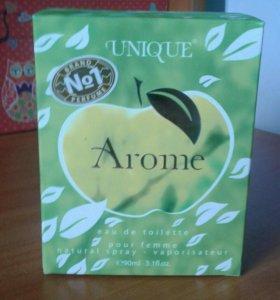 """Духи """"Arome"""" марки Unique"""
