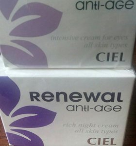 Набор Renewal Anti-Age