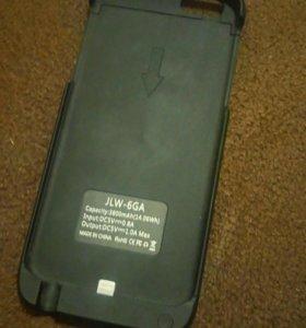 Зарядка для iPhone 6