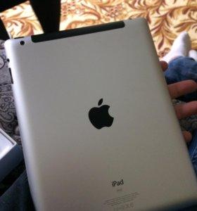 iPad 3,на 64 г