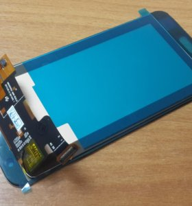 Экран (модуль) дисплей+тач J3 2016 SM-J320 БЕЛЫЙ