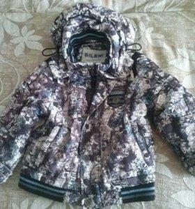 Куртка дс