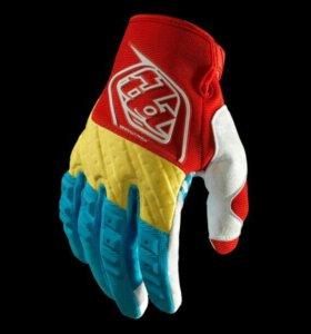 Мото перчатки размер -ХL-
