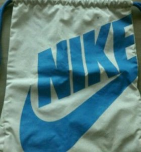 Сумка-мешок Nike