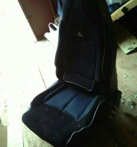 Кресло пассажирское