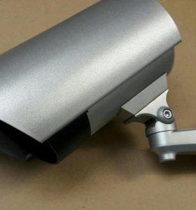 Видеокамеры CCTV.