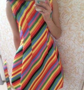 Платье в стиле Valentino! НОВОЕ!