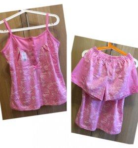 Новая пижама/комплект