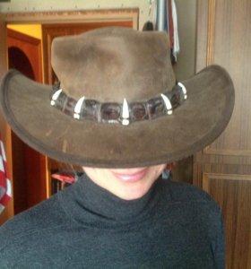 Шляпа BARMAH