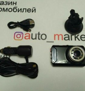 Видео регистратор Full HD1080
