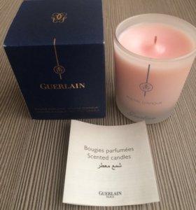 Свеча Guerlain
