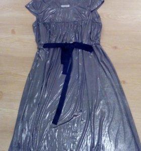 Платье на выпускной.Очень красивое.