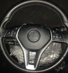 Рулевое колесо для Mercedes Benz GLK W212W204W213