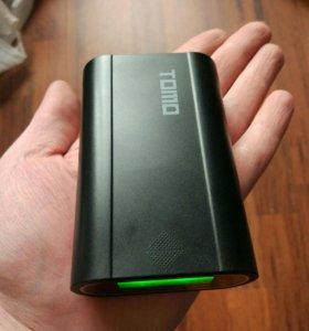 ⚡ PowerBank + зарядное устройство 2 в 1