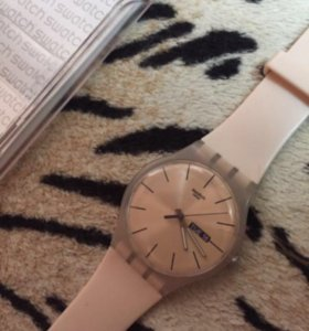 Женские часы swaths