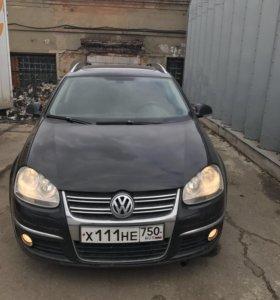 Volkswagen Golf 1.9 автомат
