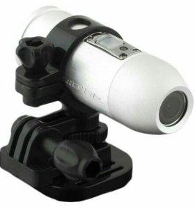 Экшн-камера BulletHD 3 Mini