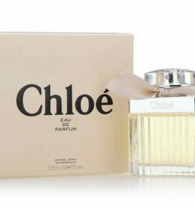 Chloe Eau de Parfum by Chloe