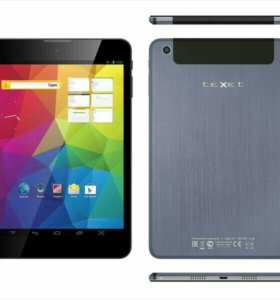 Texet X-PaD Style 3G