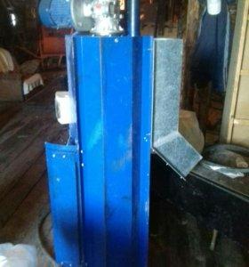 Оборудование для производства полистерол бетона