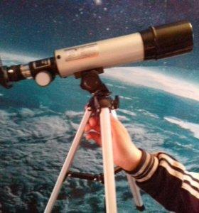 Атрономический Телескоп