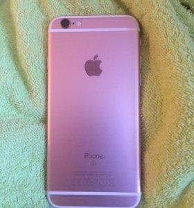 iPhone 6s  ОБМЕН
