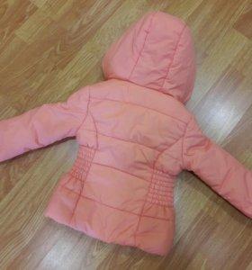 Куртка весна-осень acoola