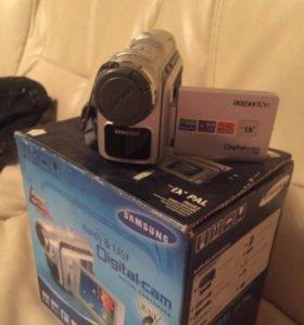 Продам отличную камеру