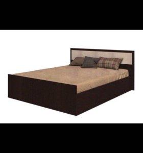 Кровать или кровать + матрас